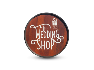 The Wedding Shop Storefront