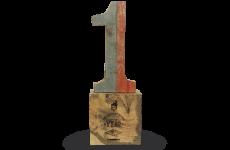 Juice Ematic Trophy