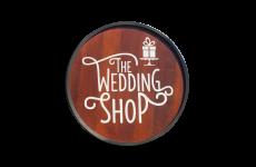 The Wedding Shop Storefront
